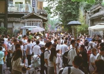 China anuncia que vai permitir que cada casal tenha até 3 filhos