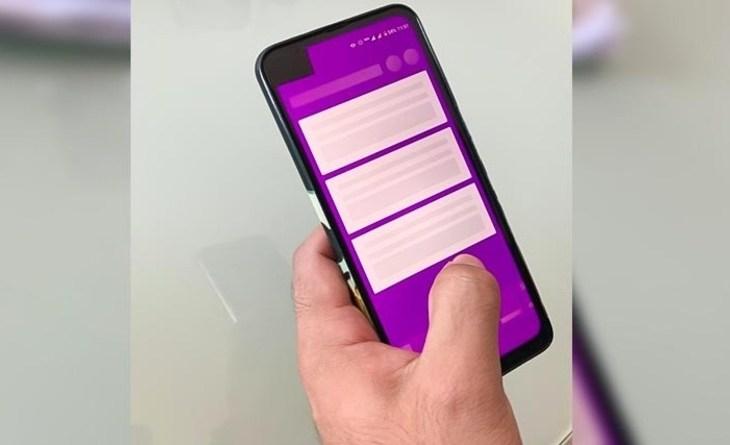 App do Nubank passa por instabilidade e fica fora do ar