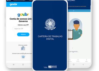 Prefeitura ofertará 30 vagas para palestra sobre Carteira de Trabalho Digital