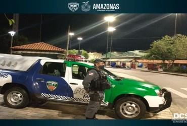 Polícia Militar do Amazonas – PMAM