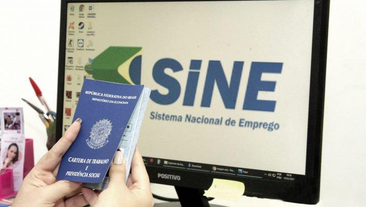 Horário de atendimento presencial do Sine Manaus sofre alteração