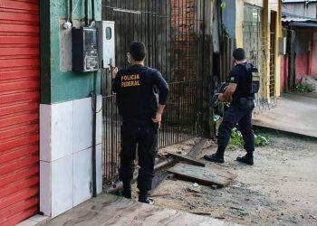 PF combate migração ilegal na fronteira com a Guiana Francesa