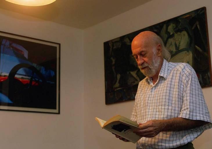 Morre o cineasta Maurice Capovilla