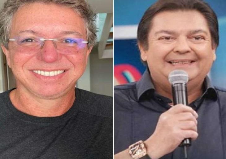 Boninho atualiza estado de saúde de Faustão
