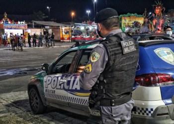 FOTOS: Carlos Soares/SSP-AM