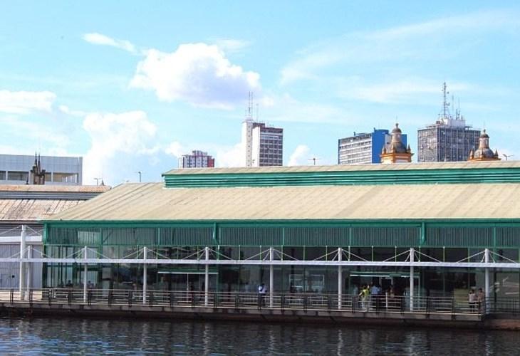 Passageiros do Porto de Manaus farão teste de covid-19