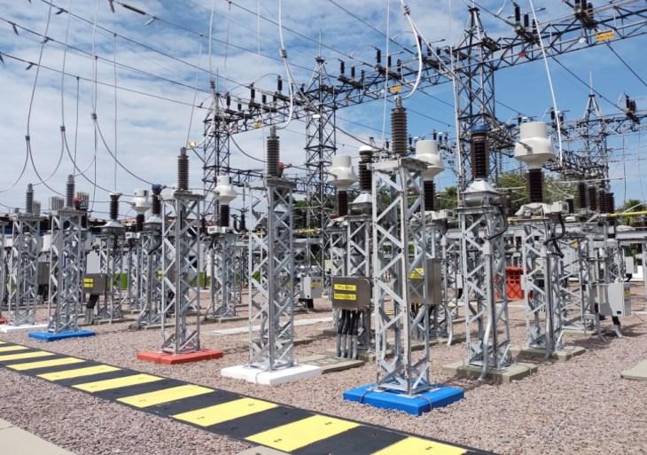 Amazonas Energia amplia oferta de energia na Zona Centro-Oeste de Manaus com instalação de equipamentos na Subestação Redenção