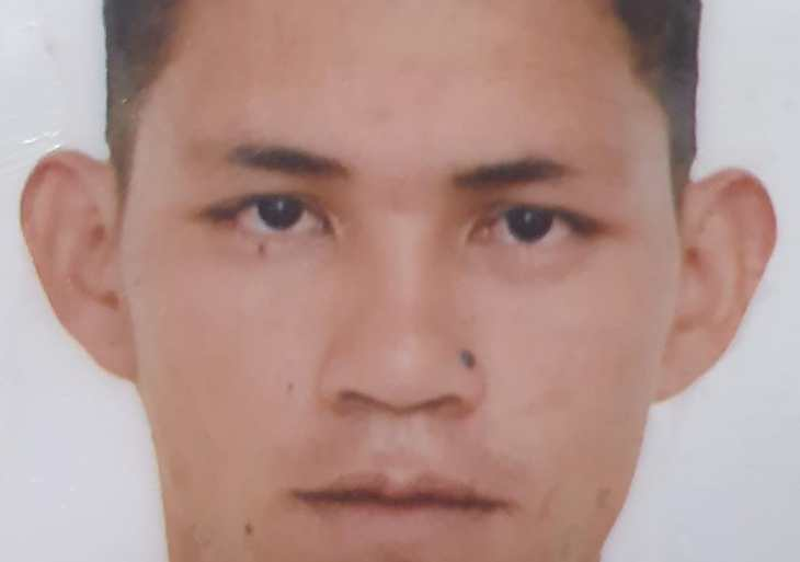 PC solicita colaboração na divulgação da imagem de homem investigado por homicídio em Maués