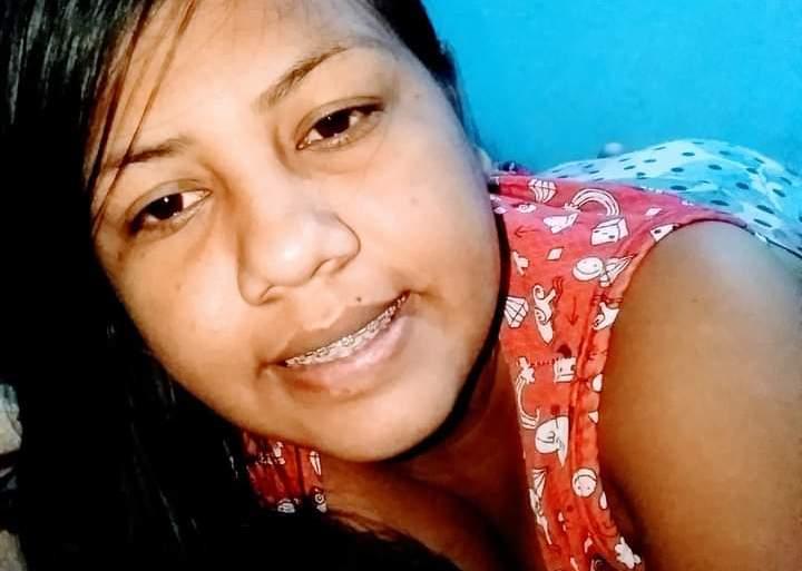 PC solicita colaboração na divulgação da imagem de mulher que desapareceu na Compensa