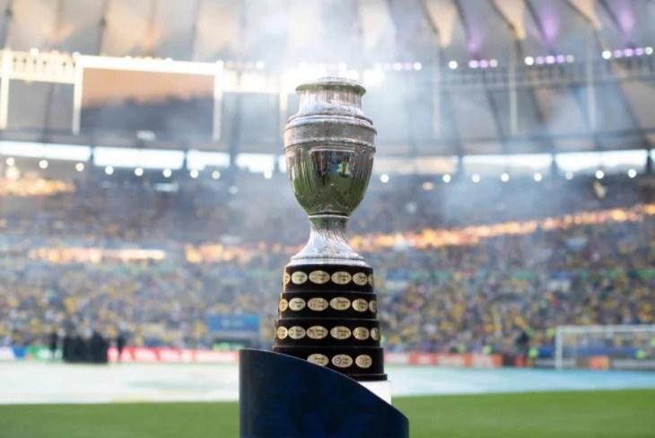 Disney obtém direitos de transmissão da Copa América