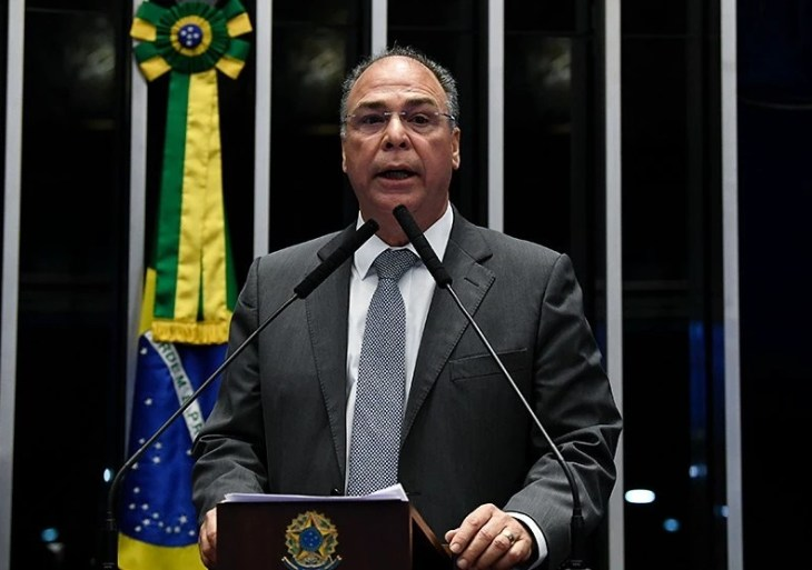 PF indicia ex-ministro de Dilma por propinas de R$ 10 milhões