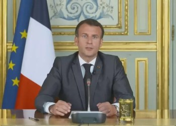 Alemanha, França e Reino Unido se desculpam por passado colonial