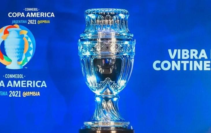 Mais uma empresa desiste de patrocinar Copa América