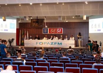 Prefeitura de Manaus realiza 2ª reunião do Fórum de Articulação da Zona Franca de Manaus