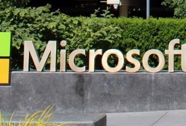 Microsoft atinge valor recorde de mercado de US$ 2 trilhões