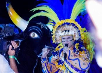 Fé, resistência e canto pela vida marcam Live do Boi Caprichoso