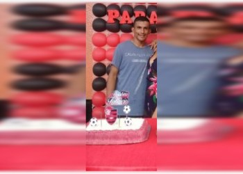 PC-AM solicita colaboração na divulgação da imagem de homem que desapareceu no bairro Nova Esperança