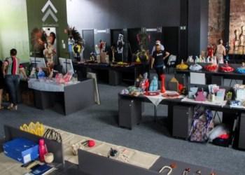 Prefeitura vem impulsionando artesanato com várias atividades em 180 dias de gestão