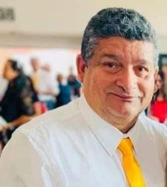 Delano de Almeida irmão do prefeito de Manaus faleceu neste sábado
