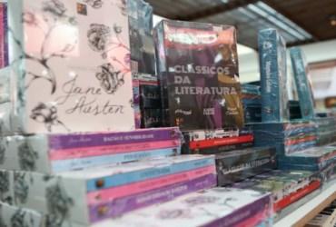 """Amazonas Shopping recebe a feira """"Letrinha"""", com mais de mil títulos infantis"""