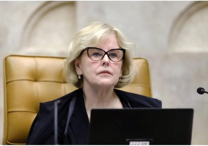 Weber rejeita suspender ação contra Bolsonaro até fim da CPI