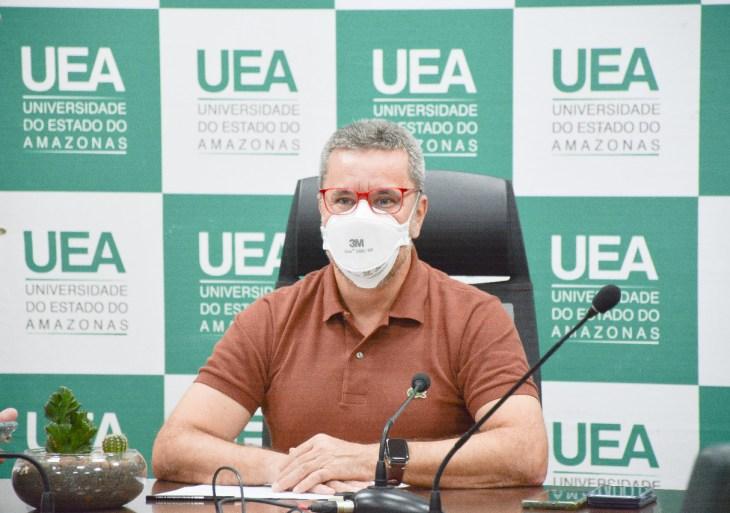 UEA divulga lista de aprovados e Edital de Matrícula do Vestibular e SIS