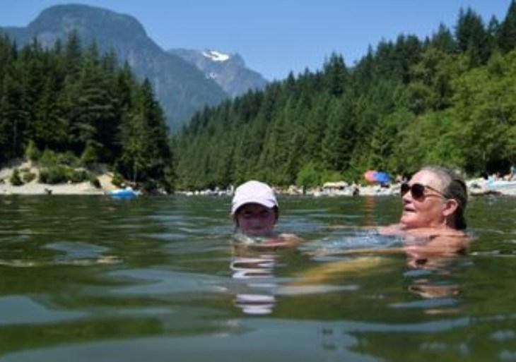 Onda de calor recorde nos EUA e Canadá mata 45 no Estado do Oregon