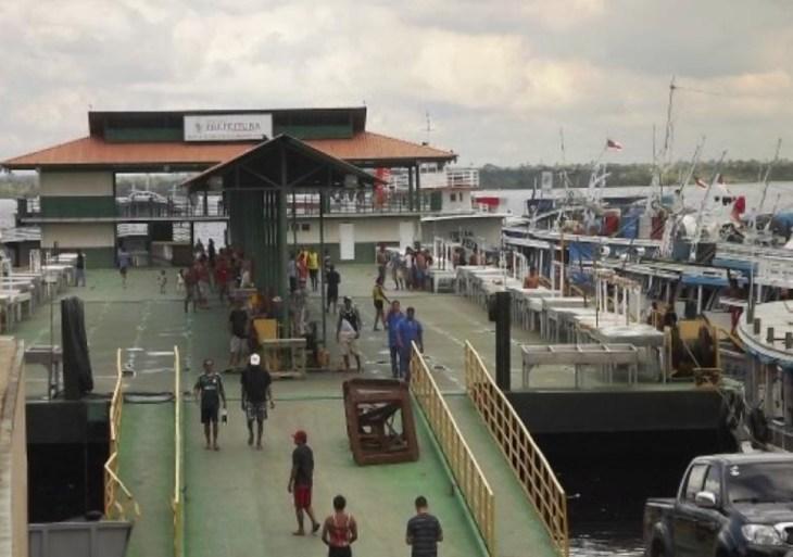 Decreto presidencial inclui sete terminais pesqueiros no PND