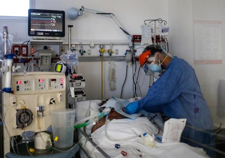 OMS sugere novo tratamento para casos graves de Covid-19