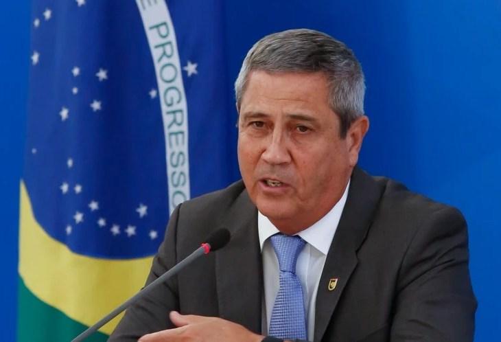 Ministro da Defesa e comandantes das Forças Armadas repudiam declarações de Aziz