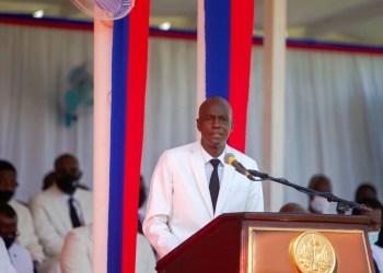 Presidente do Haiti recebeu 12 tiros, segundo relatório forense