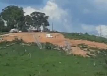 Torre de transmissão de energia cai e causa mortes no Pará