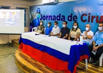 Prefeitura de Parintins retoma jornada cirúrgica ginecológica para 40 mulheres