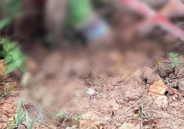 Mãe sai para procurar filho e o encontra morto a pauladas no Amazonas
