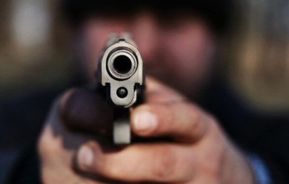 Detento do semiaberto é executado a tiros no meio da rua em Manaus