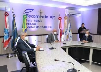 Governo do Estado divulga linhas de crédito para comerciantes impactados pela pandemia