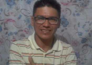 PC-AM solicita colaboração divulgação da imagem de homem que desapareceu em Rondônia
