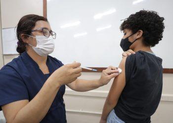 Novo mutirão de vacinação contra Covid-19 acontece neste sábado em Iranduba