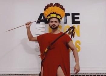 Amazonense vai ministrar oficina de dança em congresso de samba no México