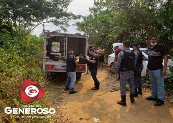 Taxista é morto a tiros em Ramal do município de Iranduba AM