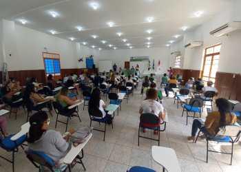 Conferência Municipal de Assistência Social discute e apresenta propostas para a área