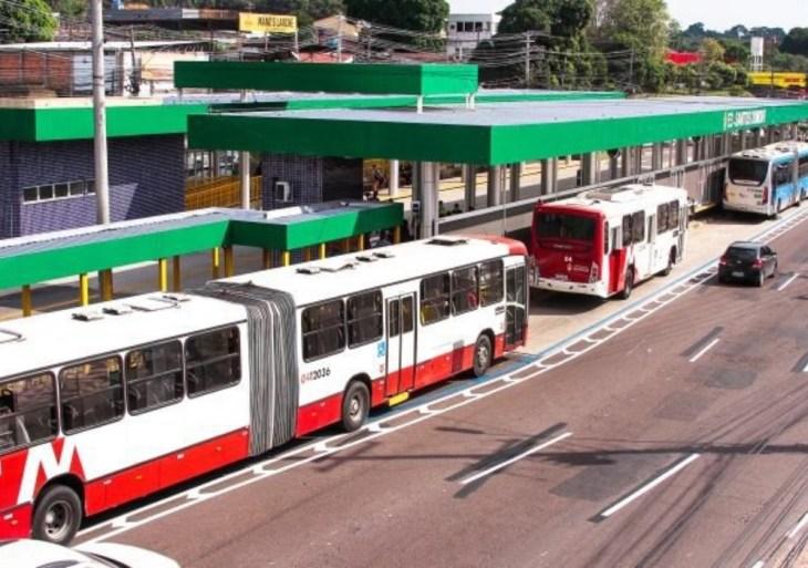 Prefeitura de Manaus anuncia mudanças em linhas de ônibus na capital