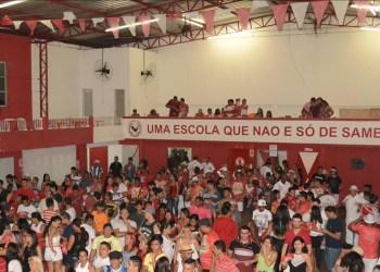 Foto: Arquivo da Escola