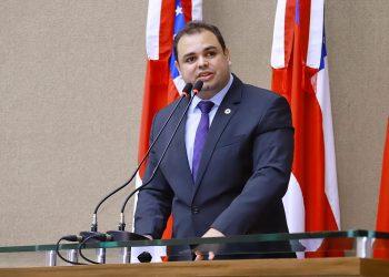 Presidente Roberto Cidade anuncia membros da CPI da Amazonas Energia