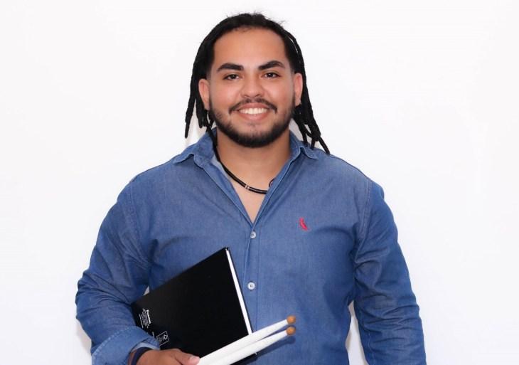 Stivisson Menezes concorre a vaga nas eleições do Conselho Municipal de Cultura de Manaus