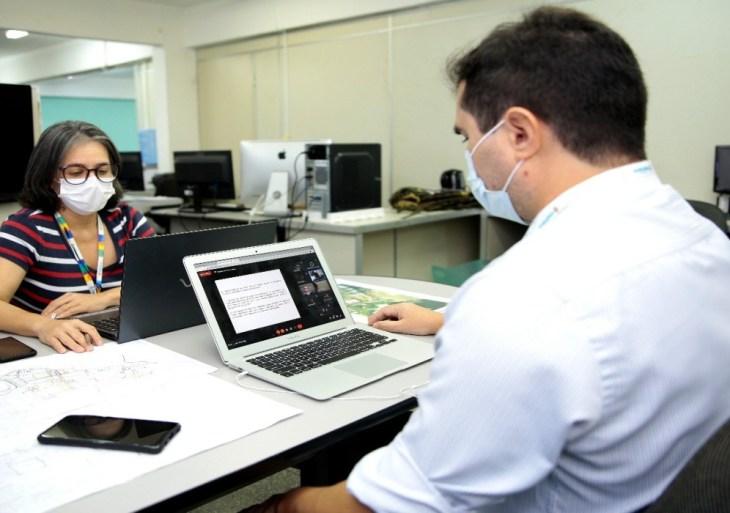 Parâmetros e leis complementares para construção da metrópole Manaus foram tema do curso sobre Plano Diretor