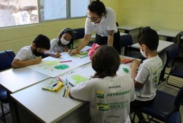 MEC autoriza escolas a usarem verbas do PDDE para aulas presenciais