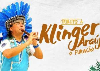 Live Tributo a Klinger Araújo marca um ano de falecimento do cantor