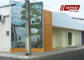 MPAM quer reimplantação do Portal da Transparência de Nhamundá em 45 dias