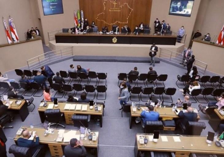 CPI da Amazonas Energia, pagamento do Fundeb e lançamento de Memorial foram assuntos na Aleam